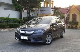 Selling Honda City 2016 Automatic Gasoline in Caloocan