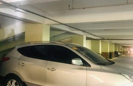 2nd Hand Hyundai Tucson 2013 for sale in Mandaluyong