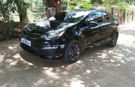 2nd Hand Kia Rio 2017 at 20000 km for sale in Camiling