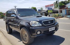 2nd Hand Hyundai Terracan 2019 for sale in Cagayan de Oro
