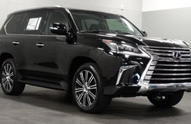Brand New Suv Lexus LX 570 2019 for sale in Pasig