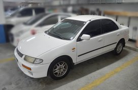 2nd Hand Mazda Familia 1997 Automatic for sale in Pasig