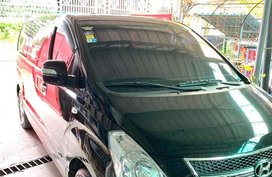 2012 Hyundai Grand Starex for sale