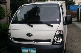2nd Hand 2012 Kia K2700 Van at 45000 km for sale