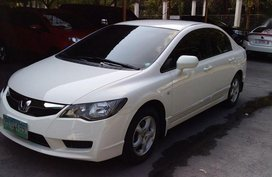 Honda Civic 2010 Automatic Gasoline for sale in Pasig