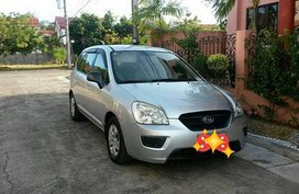 Kia Carens 2008 Automatic Diesel for sale in Lapu-Lapu