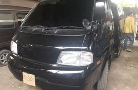 Nissan Vanette 2002 Van at Manual Diesel for sale in Cagayan De Oro City