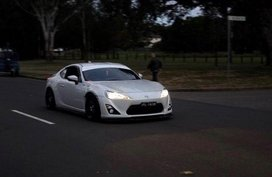 Selling 2nd Hand Toyota 86 in Quezon City