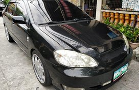 Selling 2nd Hand Toyota Altis 2007 at 73000 km in Bacoor