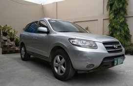 Selling 2nd Hand Hyundai Santa Fe 2006 Automatic Diesel at 116000 km in Muntinlupa
