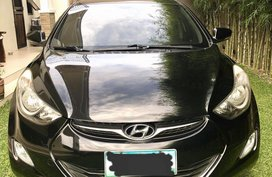 For Sale Hyundai Elantra 2012