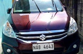 Suzuki Ertiga 2017 for sale