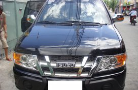 2010 Isuzu Crosswind for sale