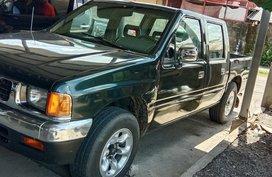 1999 Isuzu D-Max for sale