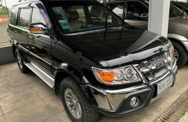 2010 Isuzu Crosswind Manual Diesel for sale