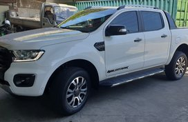 Ford Ranger 2019 Brand New Automatic for sale in Manila