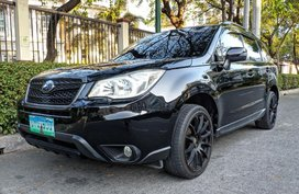 Subaru Forester 2013 Automatic Gasoline for sale in Taguig