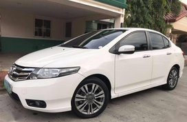 Selling 2nd Hand Honda City 2013 for sale in Angeles