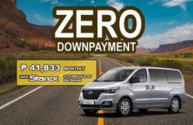 Selling Brand New Hyundai Grand Starex 2019 in Biñan