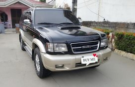 Selling 2004 Isuzu Trooper SUV in Malolos