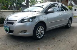 Selling Toyota Vios 2012 at 70000 km in Quezon City