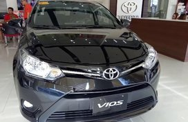 2nd Hand Toyota Vios 2018 at 5000 km for sale in Quezon City