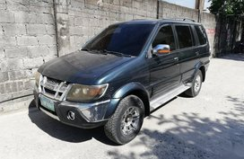 Selling Isuzu Sportivo 2010 Automatic Diesel for sale in Valenzuela