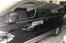 Sell 2nd Hand 2013 Hyundai Grand Starex Manual Diesel at 59154 km in Makati