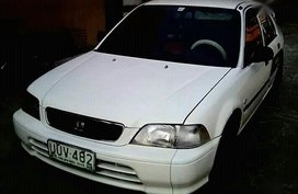 Selling 1997 Honda City for sale in Cainta
