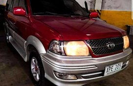 Toyota Revo 2004 Manual Diesel for sale in Quezon City