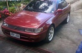1995 Toyota Corolla for sale in General Mariano Alvarez