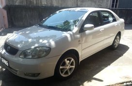 Like New Toyota Altis Automatic Gasoline for sale in Subic