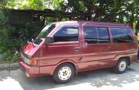 Selling 1994 Nissan Vanette in Santa Rosa