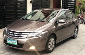 Selling Honda City 2011 at 60000 km in Taguig