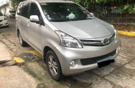 Selling 2013 Toyota Avanza for sale in Quezon City