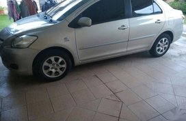 Selling Toyota Vios 2010 Manual Gasoline for sale in Imus