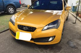 Hyundai Genesis 2012 at 20000 km for sale in Munoz