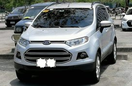 Ford Ecosport 2017 for sale in Binan
