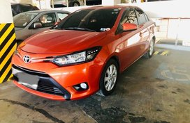 Selling 2nd Hand Toyota Vios in Marikina