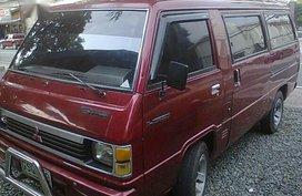 Sell 2nd Hand 1995 Mitsubishi L300 at 120000 km in Marikina