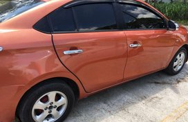 2nd Hand Toyota Vios 2014 for sale in Angeles