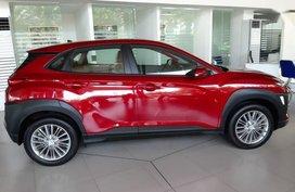 Brand New Hyundai KONA 2019 Automatic Gasoline for sale in Muntinlupa