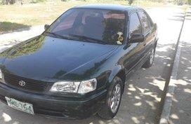 Selling 2000 Toyota Corolla for sale in Manila