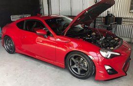 Selling 2nd Hand Toyota 86 2014 in Pasig