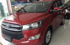 Sell Brand New 2019 Toyota Innova Manual Diesel in Manila