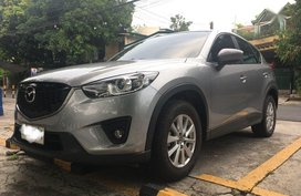 Selling 2nd Hand Mazda Cx-5 2015 in Taguig
