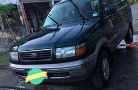 2nd Hand Toyota Revo 2000 Automatic Gasoline for sale in Batangas City