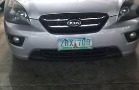 2nd Hand Kia Carens Automatic Diesel for sale in Cauayan