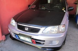 2nd Hand Honda City 2003 Manual Gasoline for sale in Imus