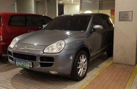 2nd Hand Porsche Cayenne 2006 Automatic Gasoline for sale in Manila